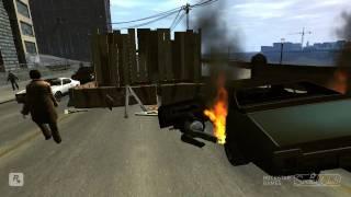 Grand Theft Auto:Danno