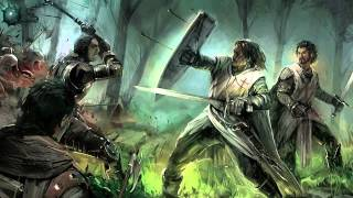 Immediate Music - The Brave Shall Rise (Epic Orchestral Music)