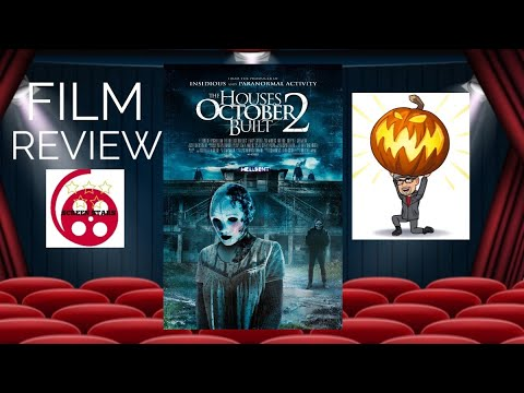 Download The Houses October Built 2 (2017) Horror Film Review