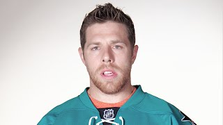 Got To Be There: Joe Pavelski