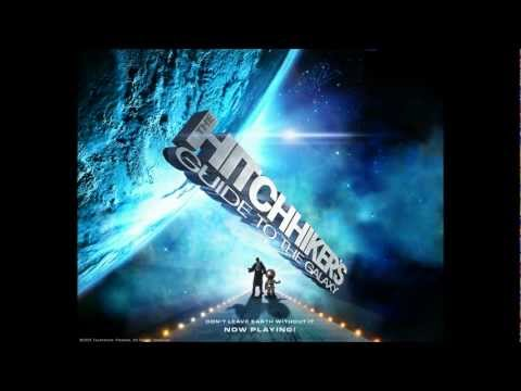 SkyMarshall Arts - Hitchhikers Guide to the Galaxy (HQ & HD)