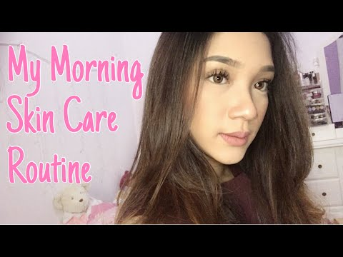 My Morning Skincare Routine  (in Bahasa)   STEFANYTALITA