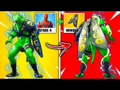 Top 10 Fortnite Skin Combos YOU NEED TO TRY!