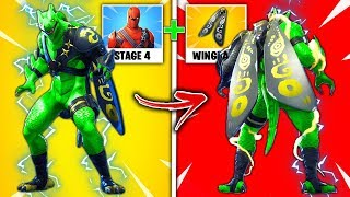Top 10 Fortnite Season 8 Skin Combos YOU NEED TO TRY!