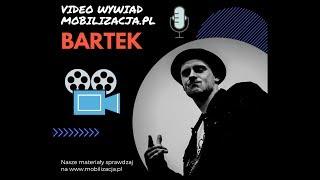 BBOY BARTEK – wywiad
