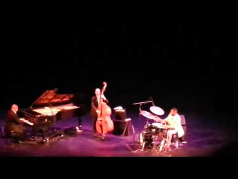 The Kenny Barron Trio -