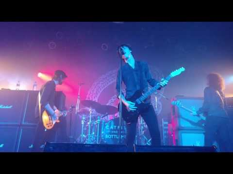 Catfish and the bottlemen - Postpone @ The Roxy Live Argentina