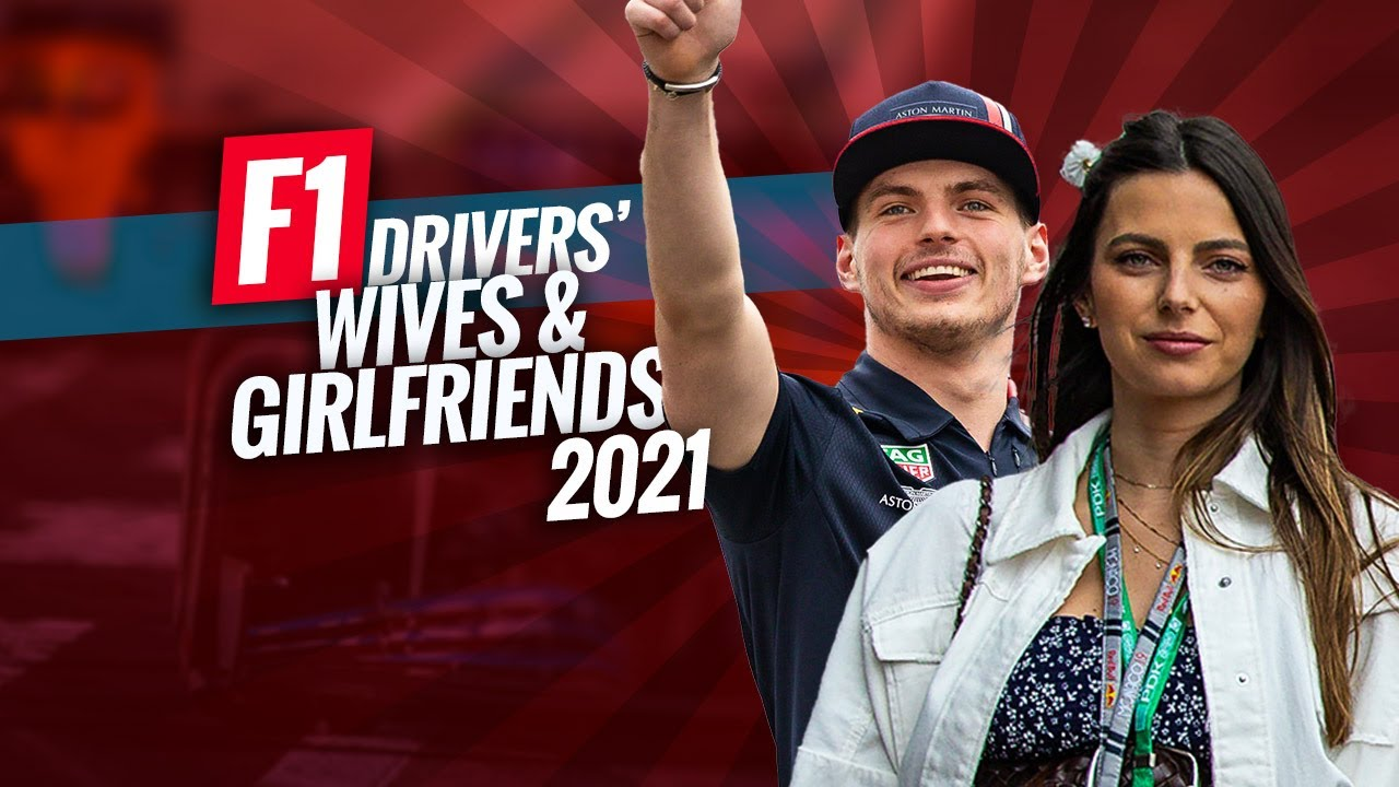 Download F1 Drivers' Wives and Girlfriends 2021