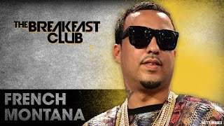 French Montana Explains His