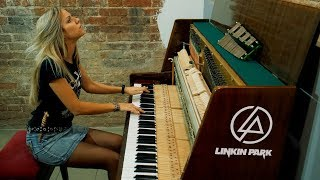 Download Linkin Park - In The End (Piano cover by Gamazda) Mp3 and Videos