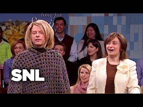 Martha Stewart Cold Opening - Saturday Night Live