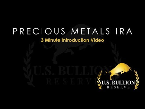 Precious Metals IRA (Complete Guide and Set up Instructions)