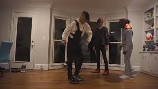 Ayo & Teo | Roddy Ricch - The Box (official dance video) | Bryan & Neno