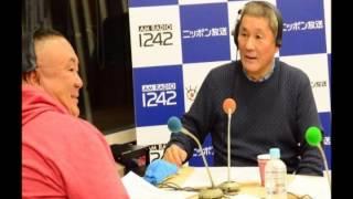 歌手の村田英雄さんの笑えるネタを流すコーナー。ここからの情報で村田...