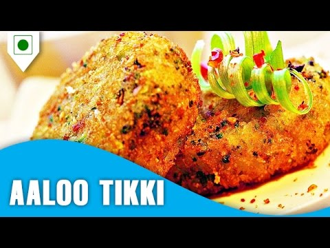 How to make aaloo tikki easy cook with how to make aaloo tikki easy cook with food junction forumfinder Choice Image