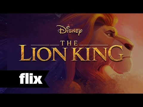 The Lion King: First Look   Meet The Cast 2019