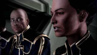 Mass Effect 3 (Demo) Gameplay - Max Settings on a budget rig - Core i3 2120, XFX HD 6770