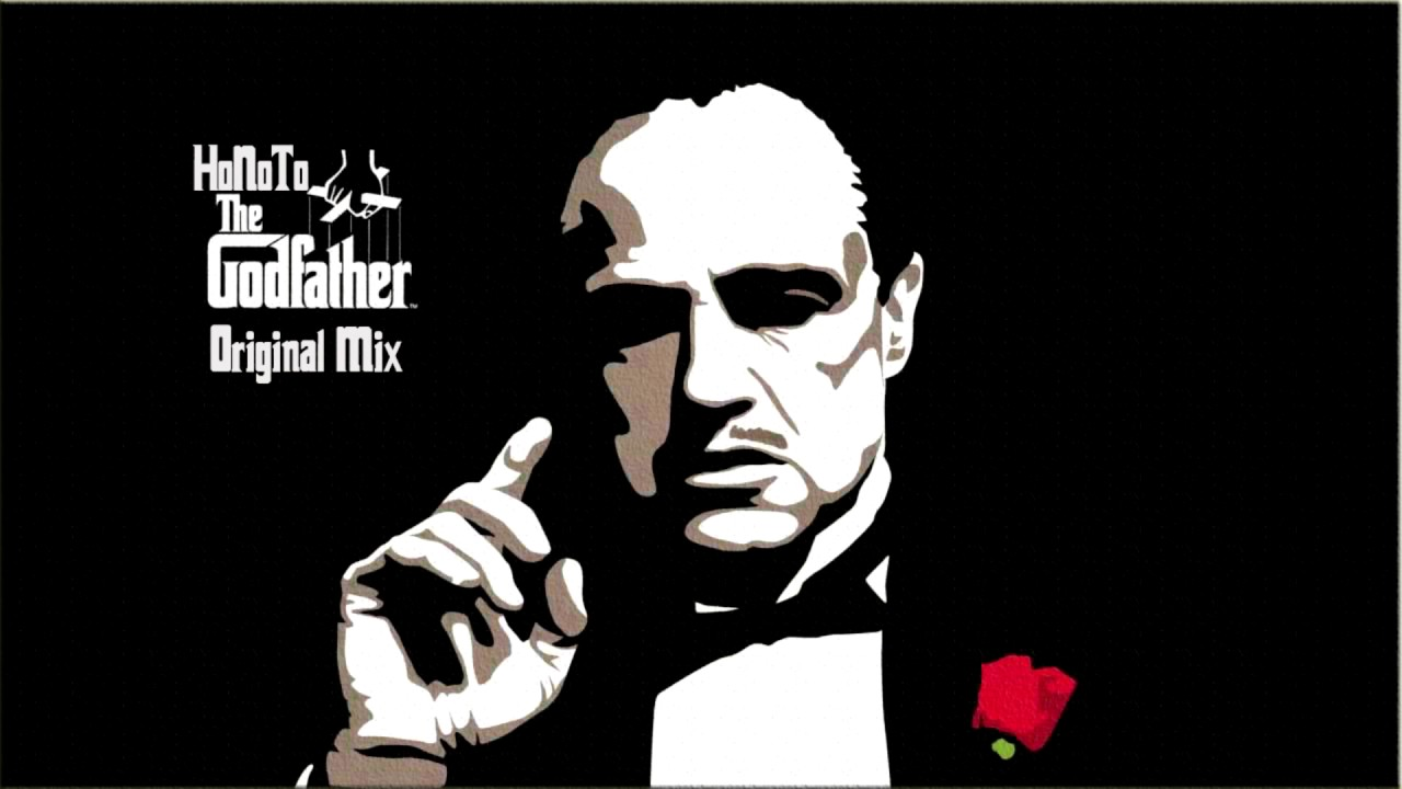 HoNoTo - The Godfather (Original Mix)