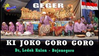 Download Lagu Desa Ledokkulon Geger - KI JOKO GORO GORO Feat NURUL JADID Di Bojonegoro Cah TeamLo Punya mp3