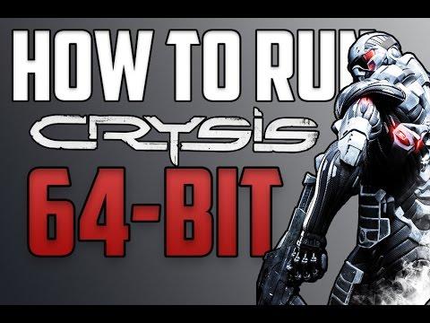 crysis crack 64 bit razor1911