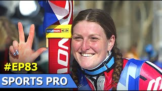 Facts you dont know about Janica Kostelic | Skiing Player | Famous Sportstars EP 83 | Sports Pro