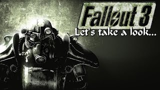 Fallout 3 - Let's take a look | CruachanKeith