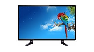 best smart tv deals Lappymaster 20 Inches LED TV (Black)