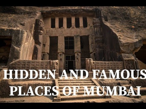 Famous Places To Visit In Mumbai