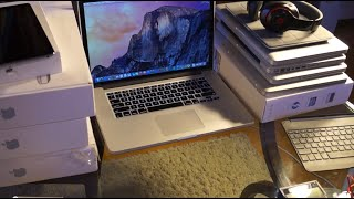 Ebay Scams - Don't Get Scammed on Ebay - Seller Protection - Macbook Pro, iPad, Note 4, S5, iPhone 6
