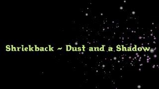 Watch Shriekback Dust And A Shadow video