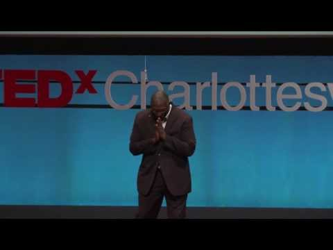 The Difference That Makes a Difference: John Hunter at TEDxCharlottesville 2013