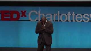 Steps toward world peace: John Hunter at TEDxCharlottesville 2013