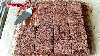 Ciasto czekoladowe z orzechów i pomarańczy :: Skutecznie.Tv [HD]