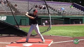 Micky Thompson - PEC - BP - Century HS (OR) - July 18, 2017
