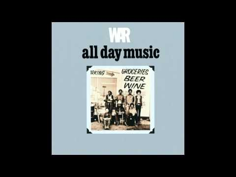 Клип War - All Day Music