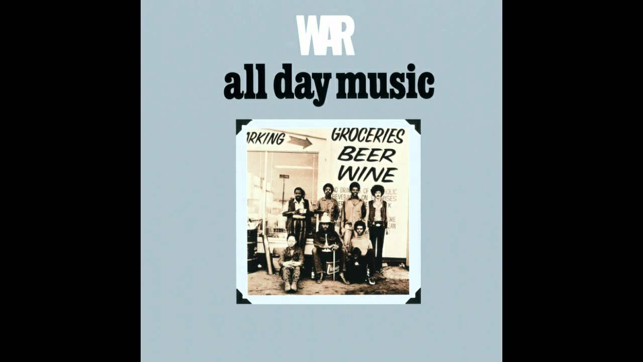 War all day music hd youtube All hd song