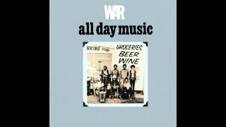 War   All Day Music (hd)