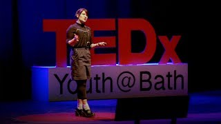Activism needs introverts | Sarah Corbett