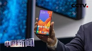 [中国新闻] 5G商用启动 套餐怎么算 何时连上网?| CCTV中文国际
