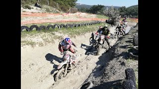 Türkiye Enduro ve ATV Şampiyonası Özel-Gözmen Yarışı