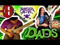 RINGS OF SATURN BERRIED ALIVE DADS GUITAR PLAY THROUGH mp3
