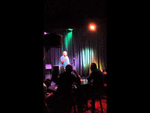 Kevin Calderon - Stand up Comedy Factory