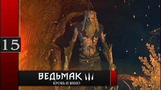 Прохождение Ведьмак 3: Кровь и вино - #15 Гротник
