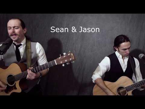 I WANT YOU BACK - Sean McNown & Jason Reinhard