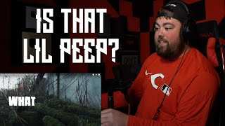 CRYPT REACTS to Tsuku & Camm Raw - What Happened (Official Lyric Video)