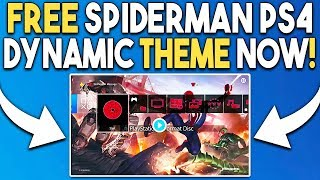 Get a FREE Spider-Man PS4 Dynamic Theme NOW! New FREE TO PLAY Lord of the Rings MMO Coming!