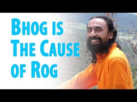 Good Health Through Spirituality, Yoga & Meditation: Q&A - Swami Mukundananda