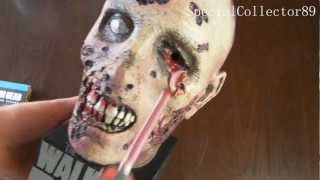 The Walking Dead | Season 2 | Limited Edition | Zombie Head | USA