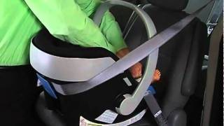 Cybex Aton Installation without Base.mp4