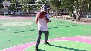 Basketball Skill EP01 Lean Jab